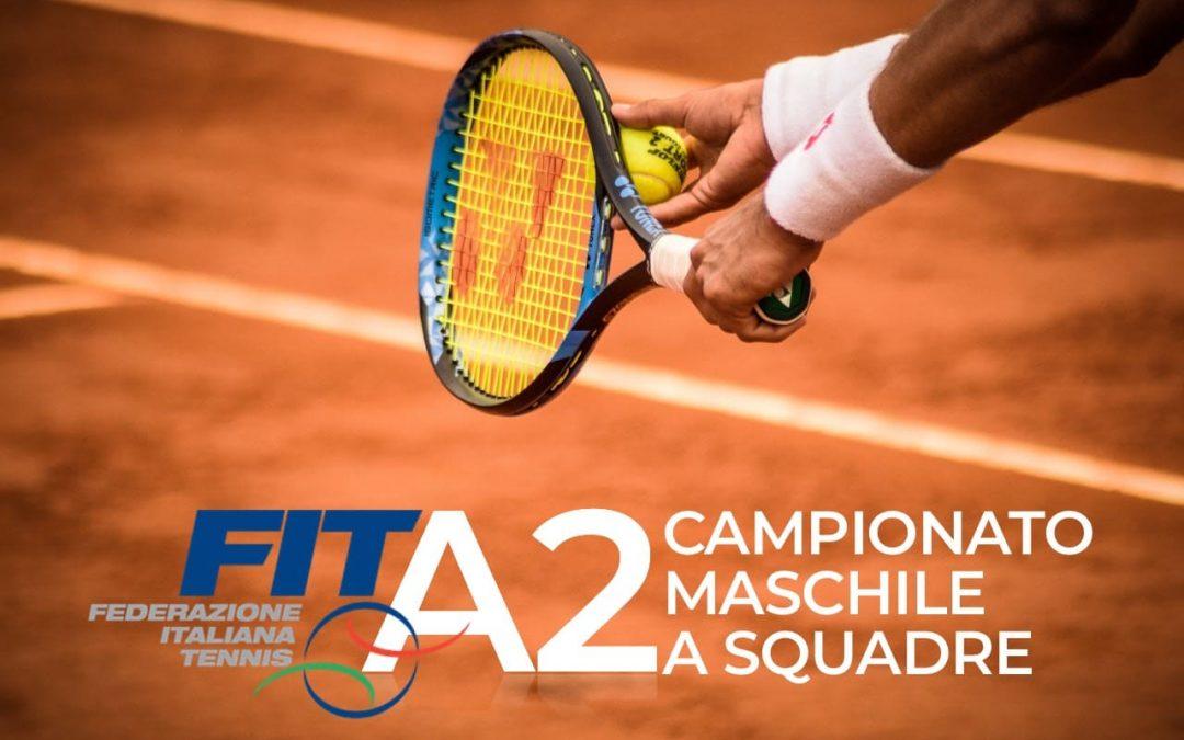 Tennis A2 playoff: i video di Santa Margherita vs Vomero