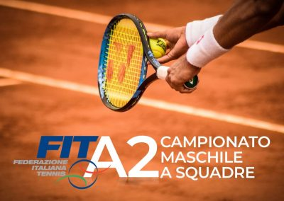 Tennis A2 playoff: i video di Santa Margherita vs Vomero