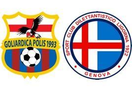 A. C. Internazionale Calcio Genova