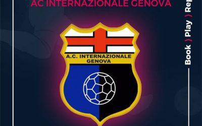 Un nuovo partner entra a far parte di Replayer: A.C. Internazionale Genova.